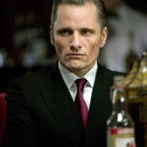 Viggo Mortensen Makes His Eastern Promises