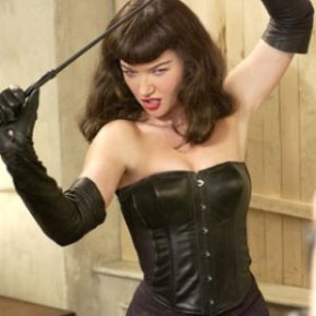 Gretchen Mol Gets Notorious as Pinup Legend Bettie Page