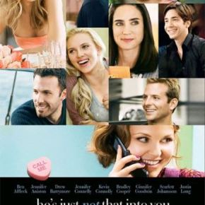 He's Just Not That Into You (A PopEntertainment.com Movie Review)