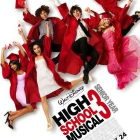 High School Musical 3: Senior Year (A PopEntertainment.com Movie Review)