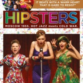 Hipsters (A PopEntertainment.com Movie Review)