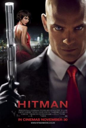 Hitman (A PopEntertainment.com Movie Review)