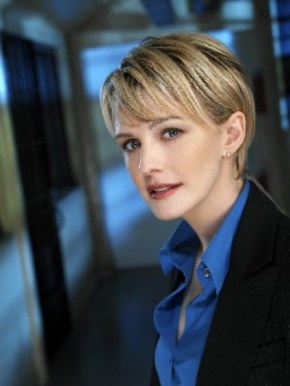 Kathryn Morris – Cold Case, HotCareer