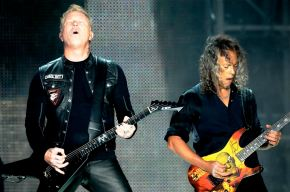 Metallica – Lincoln Financial Field – Philadelphia, PA – May 12, 2017 (A PopEntertainment.com Concert PhotoAlbum)