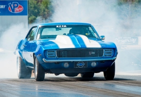 New England Dragway – Hell on Wheels