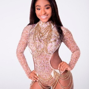 Normani Kordei – Dancing In Perfect Harmony
