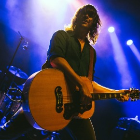 Old 97's & Nicole Atkins – Union Transfer – Philadelphia, PA – May 2, 2017 (A PopEntertainment.com Concert Review)
