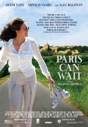 Paris Can Wait (A PopEntertainment.com MovieReview)