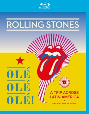 Rolling Stones – Ole Ole Ole (A PopEntertainment.com Music VideoReview)