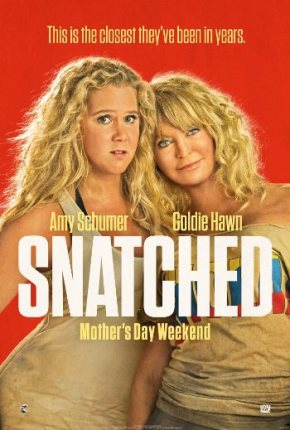 Snatched (A PopEntertainment.com MovieReview)