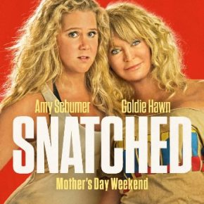 Snatched (A PopEntertainment.com Movie Review)