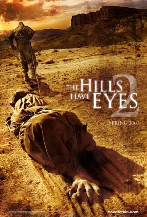 The Hills Have Eyes 2 (A PopEntertainment.com Movie Review)