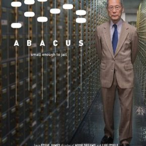 Abacus: Small Enough to Jail (A PopEntertainment.com Movie Review)