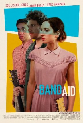 Band Aid (A PopEntertainment.com Movie Review)