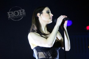 BANKS – Electric Factory – Philadelphia, PA – June 2, 2017 (A PopEntertainment.com Concert Photo Album)