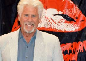 Barry Bostwick – Dammit Barry, We Love You!