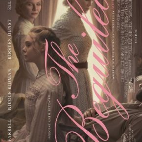 The Beguiled (A PopEntertainment.com MovieReview)