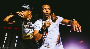 Bell Biv Devoe, En Vogue & SWV – Mann Center for the Performing Arts – Philadelphia, PA – June 1, 2017 (A PopEntertainment.com Concert Review)