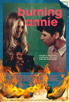 Burning Annie (A PopEntertainment.com Movie Review)