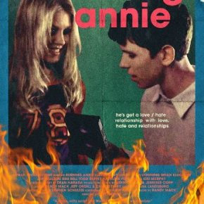 Burning Annie (A PopEntertainment.com MovieReview)