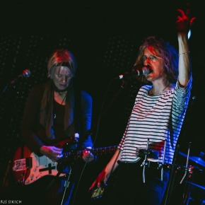 Bush Tetras – Johnny Brenda's – Philadelphia, PA – May 20, 2017 (A PopEntertainment.com Concert Review)