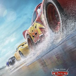 Cars 3 (A PopEntertainment.com Movie Review)