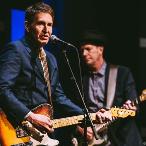 The Dream Syndicate & Chris Forsyth and the Solar Motel Band – World Café Live – Philadelphia, PA – May 20, 2017 (A PopEntertainment.com Concert Review)