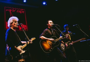 Richard Barone, Steve Addabbo & Eric Bazilian – World Café Live – Philadelphia, PA – June 17, 2017 (A PopEntertainment.com Concert Review)