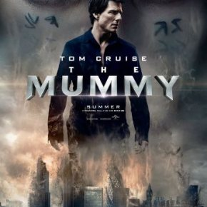The Mummy (A PopEntertainment.com MovieReview)