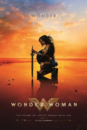 Wonder Woman (A PopEntertainment.com Movie Review)