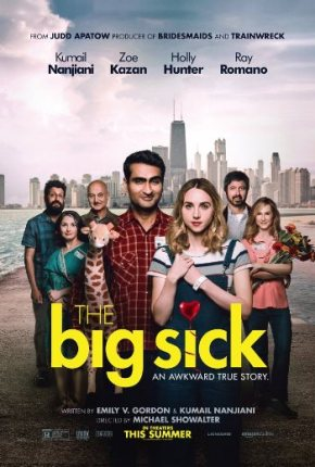 The Big Sick (A PopEntertainment.com Movie Review)