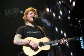 Ed Sheeran – Wells Fargo Center – Philadelphia, PA– July 12, 2017 (A PopEntertainment.com ConcertReview)
