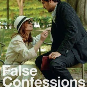 False Confessions (A PopEntertainment.com Movie Review)