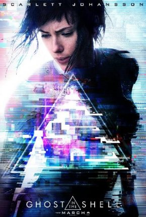 Ghost in the Shell (A PopEntertainment.com MovieReview)