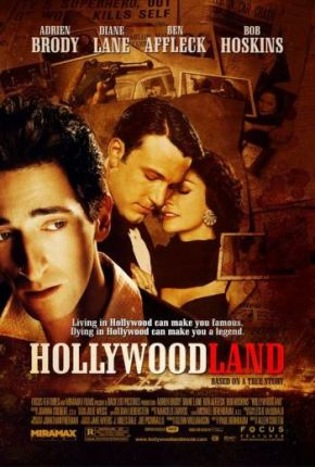 Hollywoodland (A PopEntertainment.com MovieReview)