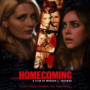 Homecoming (A PopEntertainment.com Movie Review)