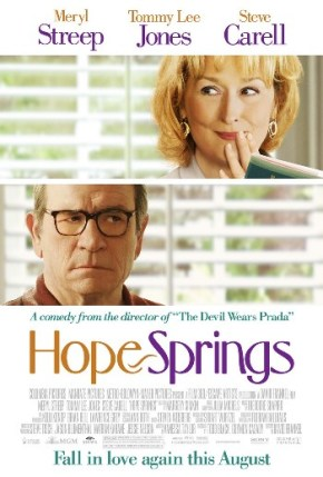 Hope Springs (A PopEntertainment.com Movie Review)