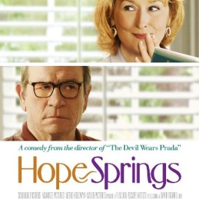 Hope Springs (A PopEntertainment.com MovieReview)
