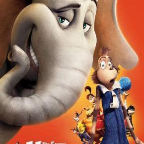 Dr. Seuss' Horton Hears a Who! (A PopEntertainment.com MovieReview)