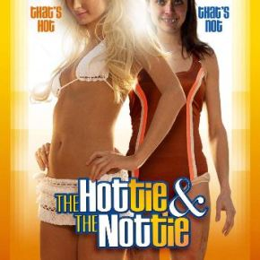 The Hottie and the Nottie (A PopEntertainment.com Movie Review)