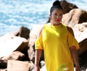 Miriam Morales – Pidge is the NewBlack
