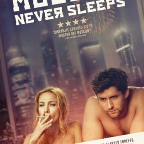Moscow Never Sleeps (A PopEntertainment.com Movie Review)