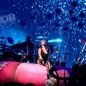 P!NK – Atlantic City Boardwalk – Atlantic City, NJ – July 12, 2017 (A PopEntertainment.com Concert Review)