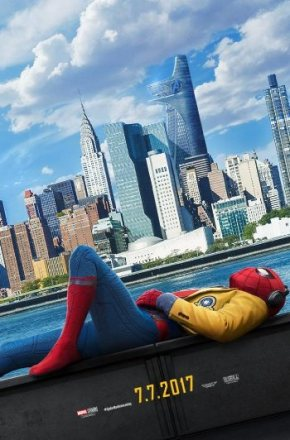 Spider-Man – Homecoming (A PopEntertainment.com Movie Review)