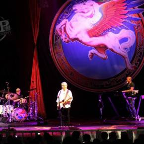 Steve Miller Band & Peter Frampton – The Mann Center – Philadelphia, PA – June 27, 2017 (A PopEntertainment.com Concert Review)