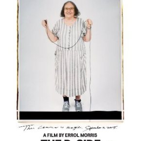 The B-Side: Elsa Dorfman's Portrait Photography (A PopEntertainment.com Movie Review)