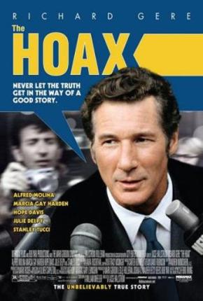 The Hoax (A PopEntertainment.com MovieReview)