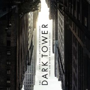 The Dark Tower (A PopEntertainment.com Movie Review)