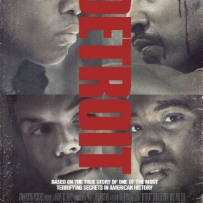 Detroit (A PopEntertainment.com Movie Review)