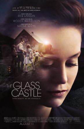 The Glass Castle (A PopEntertainment.com Movie Review)